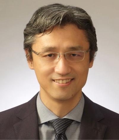山岡 邦宏先生