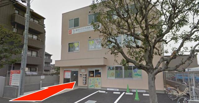 武蔵境駅 nonowa口から湯川リウマチ内科クリニックまで(7)